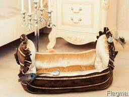 Лежанка для собаки La Biscotte