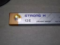 Лезвия сабельных раскройных ножей Strong HSS 12E