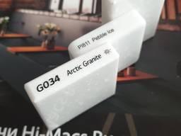 Акриловый камень LG Hi-macs G034 Arctic Granite F104 PI811