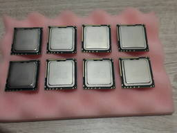 Lga 1366 Xeon X5560 (4/8) 2. 8-3. 2 Ghz 8mb L2 95W TDP