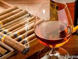 Лицензия на торговлю алкоголем, табачными изделиями