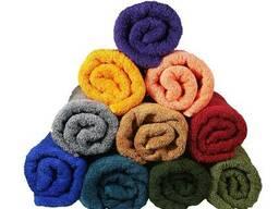 Лицевые полотенца-100% хлопок, 50х90см, Туркменистан