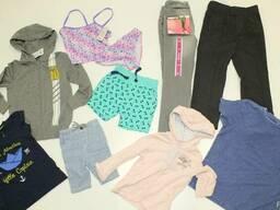 Лідл дитячий одяг оптом