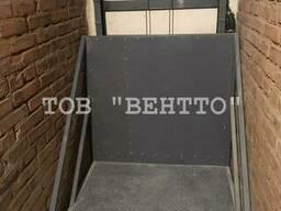Аналог советских строительных подъемников лифтов