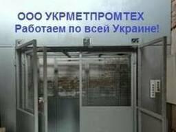 Лифт-Подъёмник электрический г/п 1000 кг, 1 тонна под заказ.