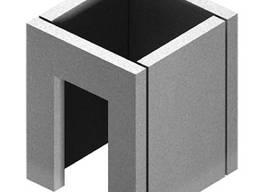 Вентиляционные блоки ВБ 30-1, гост, цена, продажа