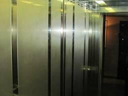 Лифты пассажирские и грузовые, подъемники. Обслуживание.