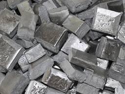 Лигатура железо магний кобальт медь ванадий