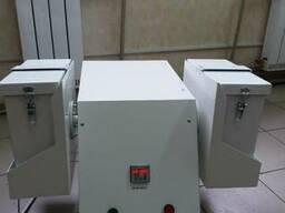 Лигнотестер, определения механической прочности пеллет