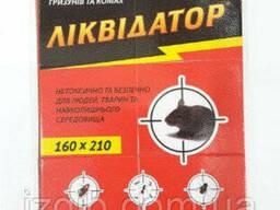 Ликвидатор ловушка (книга) 160х210мм