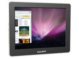 Lilliput UM-900/C/T- сенсорный USB монитор 9. 7 дюйма