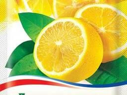Лимонная кислота 20г., 100г.