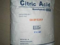 Лимонная кислота Citric Acid