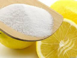 Лимонная кислота (E-330)