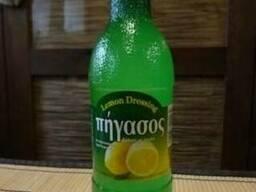 Лимонный сок 0, 35 л Греция