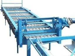 Линии автоматические для производства профнастила, металлоче