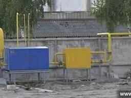 Линии трубопроводного оборудования