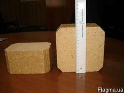 Линии по производству блоков, бобышки, шашки.