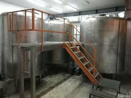 Линии по производству меда
