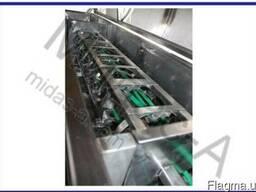 Линия асептического розлива ЛАР-1000 для розлива жидких пище