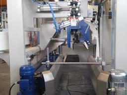 Автоматическая линия фасовки муки в мешки по 25 и 50 кг