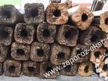 Линия для изготовления брикетов Пини Кей до 250 кг/час - фото 7
