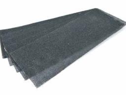 Линия для производства абразивной затирочной сетки