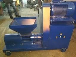 Линия для производства брикетов 400 - 500 кг в час