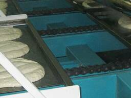 Линия для производства матнакаша и других видов хлеб