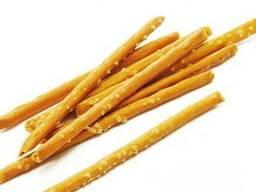 Линия для производства сладкой соломки. - фото 4