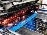 Линия для сварки арматурной сетки и каркасов - фото 5
