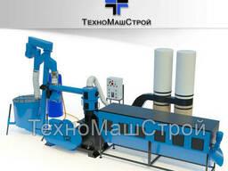 Линия Гранулирования кормов и пеллет МЛГ-1500 (MAX)