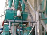 Линия гранулирования опилок, торфа, соломы и др. - фото 3