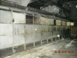 Линия по производству электродов 2, 3, 4 и 5 мм