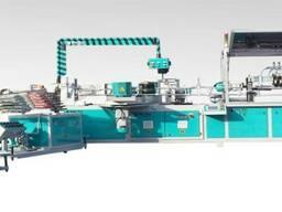 Линия по производству картонных втулок