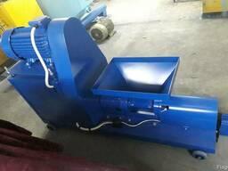 Линия производства брикетов пини кей 400-500 кг в час