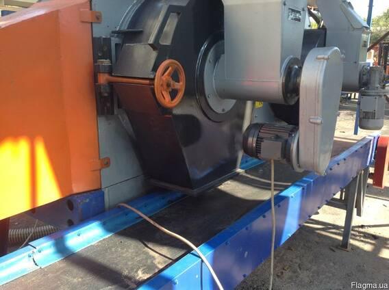 Линия производства пеллет 6-8 мм