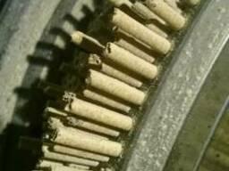 Линия производства пеллет 6 мм 1800-2200 кг в час