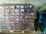 Линия пр-ва топливных брикетов Pini Kay 350-400 кг/ч, пеллет - фото 2