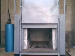 Линия по производству высокоточного литья из стали и чугуна