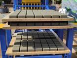 Линия вибропрессования для производства тротуарной плитки - фото 7