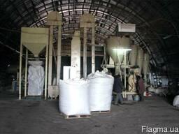 Линия (завод) производства пеллет на базе АВМ-0,65 и ОГМ-1,5