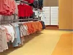 Линолеум Armstrong (Армстронг) для магазинов, офисов, школ