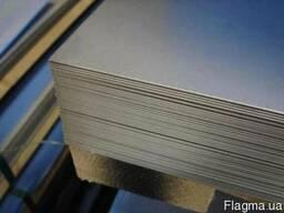 Лист алюминиевый 10мм 1, 22х2, 52м марка АМГ3