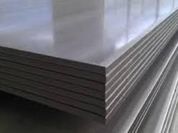 Лист н/ж 0. 5 мм 1. 25х2. 5 AISI 304 ВА