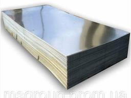 Лист 2 мм х/к 1, 25х2, 5 (1х2) 08КП