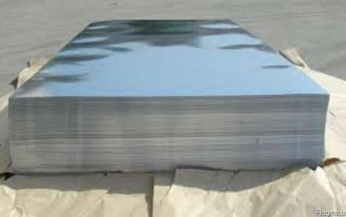 Лист нержавеющий 0,8 мм - 08Х18Н10