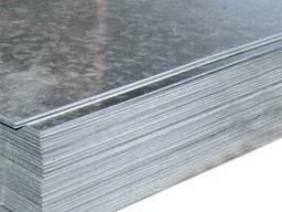 Лист 1,5х1250х2500мм холоднокатаный купить