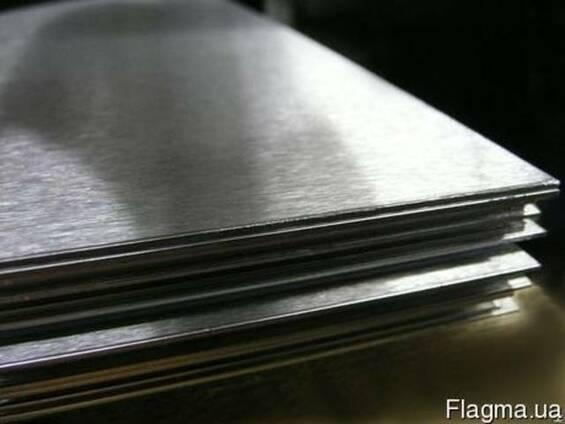 Лист 12Х18Н10Т 8-10мм, 20Х13 10мм