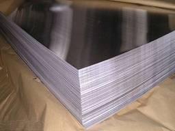 Алюминиевый лист 0.5х1250х2500 АД31, Д16Т мягкий, твёрдый